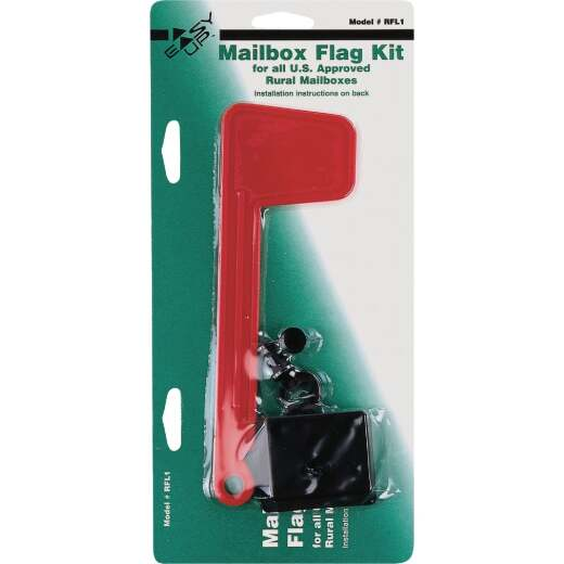 Gibraltar Mailbox Flag Kit