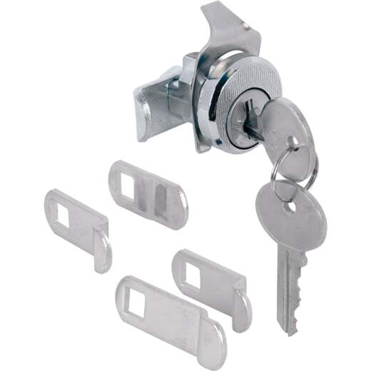 Defender Security Exterior Mailbox Lock for Hudson Keyway