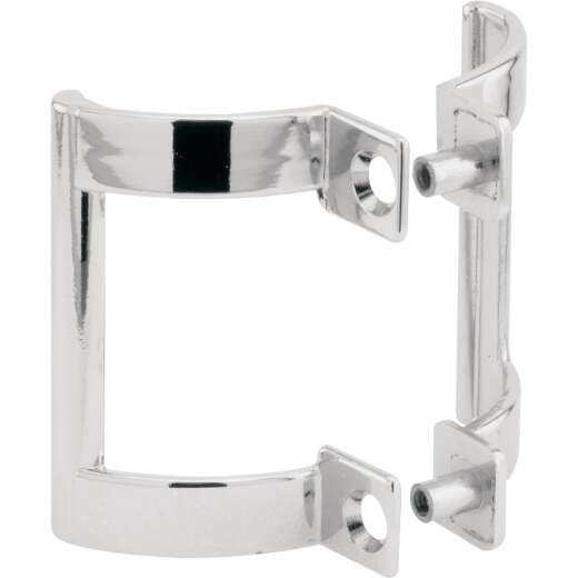 Prime-Line Chrome Shower Door Handles