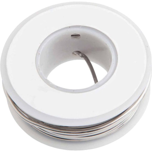 Do it Best 1/4 lb Solid 96% Tin, 4% Silver Solder