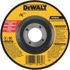 DeWalt HP Type 27 4 In. x 0.045 In. x 5/8 In. Metal/Stainless Cut-Off Wheel Image 1