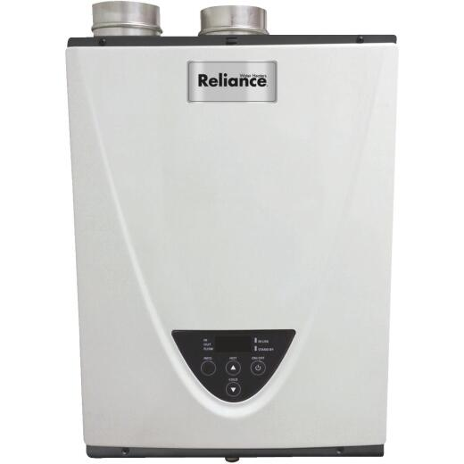 Reliance Series TS-540-GIH Natural Gas Tankless Water Heater