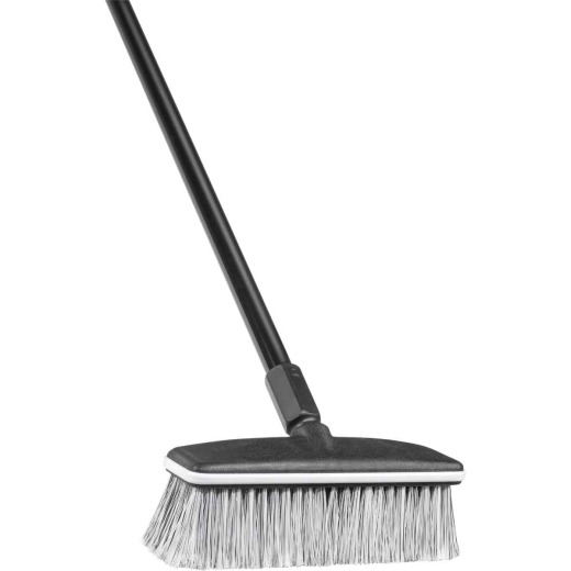 Harper 10 In. Wash Brush with 54 In. Handle