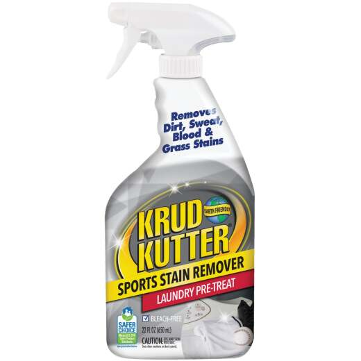 Krud Kutter 22 Oz. Sports Stain Remover Laundry Pre- Treat