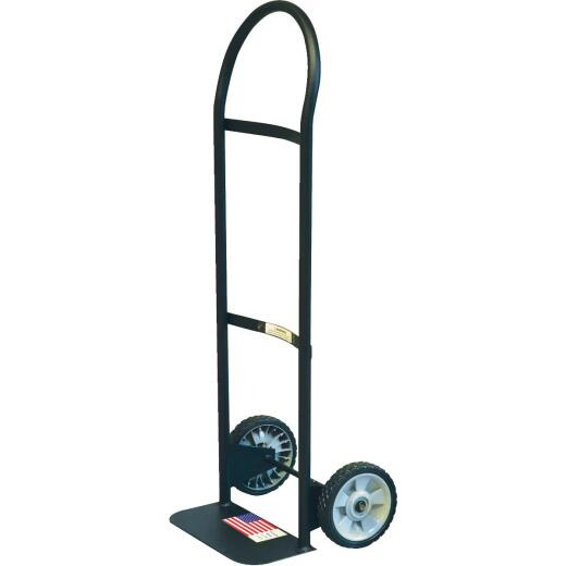 Milwaukee 300 Lb. Capacity Flow Back Handle Hand Truck