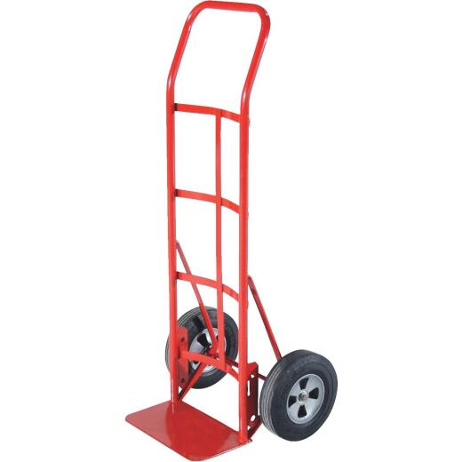 Milwaukee 800 Lb. Capacity Industrial Flow Back Handle Hand Truck